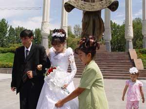 girls of uzbekistan for marriage