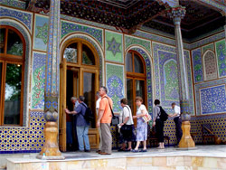Museum of Decorative and Applied Art of Uzbekistan