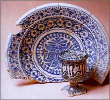 Ancient ceramics