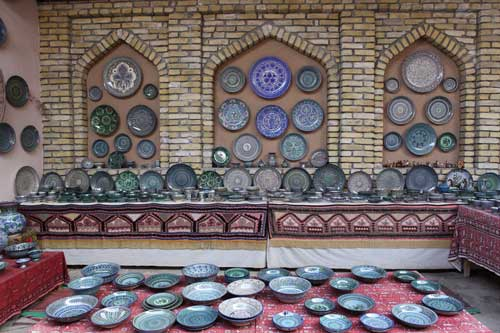 Rishtan Ceramics Center